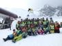 Učíme deti lyžovať - Tatranská Lomnica